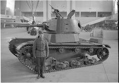 Light tank T-26 Model 1939 / czołg lekki T-26 Model 1939