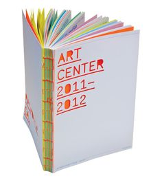 Viewbook for the Art Center College of Design. Got accepted again to the harvard  of art schools crossing fingers and toes for some grant money to get me there