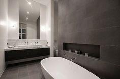 Glen Iris Residence / West Valentine Design