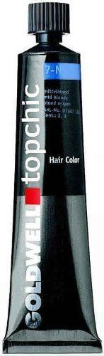 Goldwell Topchic Hair Color Coloration Tube Dark Blonde -- Check out the image by visiting the link. (This is an affiliate link) Light Ash Blonde, Dark Blonde, Professional Hair Color, Professional Hairstyles, Color Shampoo, Hair Shampoo, Semi Permanent Hair Color, Thing 1, Hair Care Routine