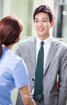 Doctors - Kim Rae Won