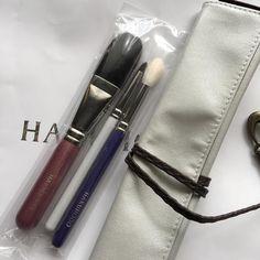 #hakuhodo natural make set 8672 yen