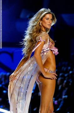 Victoria's Secret Fashion Show 2005 Part 1 Victorias Secret Fashion Show