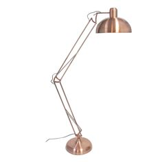 Brooklyn Floor Lamp Copper Desk Lamp, Table Lamp, Copper Floor Lamp, Brooklyn, Lamps, Flooring, Lighting, Home Decor, Lightbulbs
