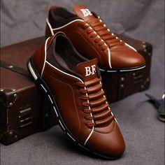 New England Men's Casual Shoes http://www.99wtf.net/men/mens-fasion/smart-casual-men/