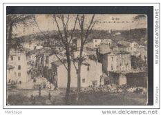 LARINO 1922 VIA CLUENZI E CIRCONVALLAZIONE - Delcampe.it
