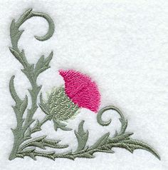 Machine Embroidery Designs at Embroidery Library! - Blooming ...