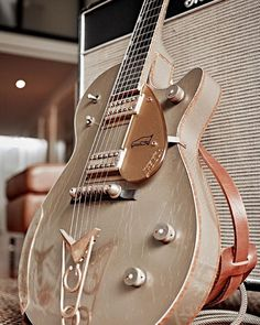 Gretsch Custom Shop Penguin