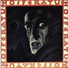 1922 Nosferatu el vampiro