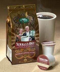 Newmans Own Oganics Newmans Breakfast Blend formerly Nells Breakfast Blend Ground Coffee 10Ounce Bag Pack of 2 *** Visit the image link more details.-It is an affiliate link to Amazon. #CoffeeBeans