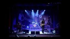 Carl Wyatt & The Delta Voodoo Kings - Help Me Blow Them Blues Away
