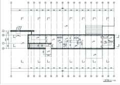Biblioteca Liyuan / Li Xiaodong Atelier-there are several drawings/sections on the site