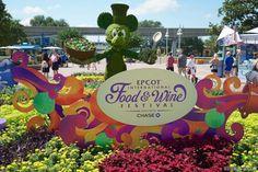 Leopoldo Lares Sultán: Comenzó en Disney World el Festival Internacional de Comida y Vino