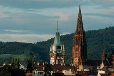 30. Freiburg Im Breisgau #FreiburgImBreisgau #Germany #Europe http://www.justorbit.com/europe/germany/freiburg-34071/