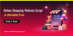 Online Shopping Website Script at affordable Price provided by CashCraft Online Shopping Websites, Coupon Websites, Starting A Company, Blockchain Technology, Love To Shop, Multi Level Marketing, Business Website, Affiliate Marketing, Script