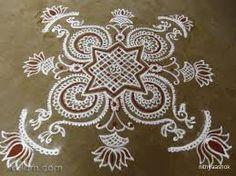 Image result for Freehand Kolams Small Rangoli Design, Colorful Rangoli Designs, Beautiful Rangoli Designs, Kolam Designs, Rangoli Ideas, Kolam Rangoli, Alpona Design, Padi Kolam, Vertical Garden Wall