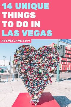 Top 14 things to do in Las Vegas! There are so many incredible places to see in Las Vegas Nevada, here are some of the best things to do you will not want to miss on your Vegas vacation! Including renting your dream car (ferrari anyone?)and racing it! Visit Las Vegas, Las Vegas Vacation, Las Vegas Nevada, Las Vegas Travel, Vegas 2, Free Las Vegas, Food In Vegas, Las Vegas With Kids, Moving To Las Vegas