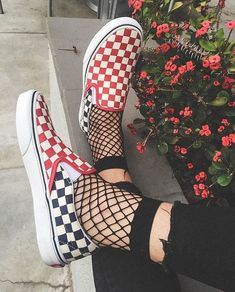 Mix + Match Checkerboard.