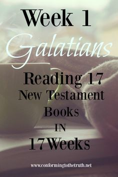Would You Join Us In Reading 17 New Testament Books We Are Putting The Truth