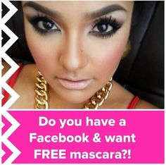 So easy to get free makeup with Younique!