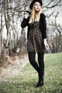 Black-tuk-shoes-black-modcloth-dress-black-h-m-cardigan