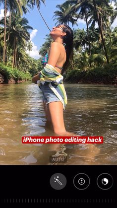 Viral iPhone photo editing Hack