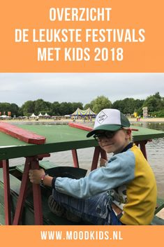 Kindvriendelijke festivals 2018