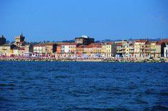Porto Recanati, Marche - Italy