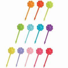 Torune 12 Flowers – CuteKidStuff.com