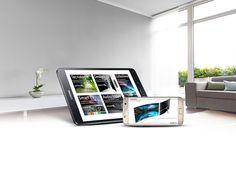 Fantechnology: Samsung presenta la Samsung SUHD Experience App