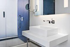 Le Méridien Chambers Minneapolis - Deluxe Bathroom