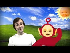 Po Is Not Quite The Teletubbie I Remember - #Comedy #Funny #Lol