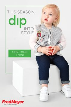 Dip Into Style ideas | style, kroger