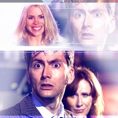 """this time I was the one saying """"Run"""" to the doctor. Run to her. And he did."""