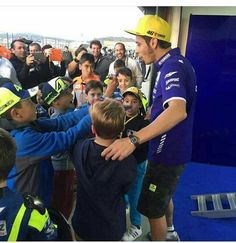 Vale with Little Fans