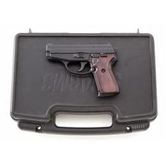 Sig Sauer P239 Semi-Automatic Pistol Find our speedloader now!  http://www.amazon.com/shops/raeindLoading that magazine is a pain! Get your Magazine speedloader today! http://www.amazon.com/shops/raeind