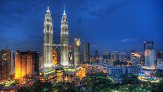 Kultur, Natur, Strände und Städte – Malaysia ist ein abwechslungsreiches Land. Auch unerfahrene Backpacker werden sich hier zurechtfinden.