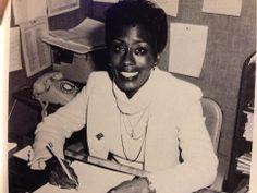 Former Highland Park Highshool guidance counselor now National President of Delta Sigma Theta Sorority Inc.. My Soror & President Dr. Paulette C. Walker.