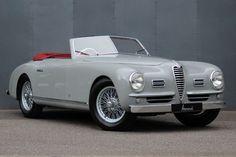 Alfa Romeo 2500 SS Pinin Farina