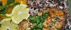 Saladmaster Healthy Solutions 316 Ti Cookware: Lemon Garlic Chicken & Rice