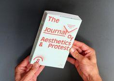 booksfromthefuture:  Journal of Aesthetics & Protest – Mathis Pfäffli