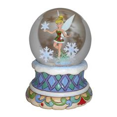 Disney Traditions Tinkerbell Tink with Snowflake Waterball Disney http://www.amazon.co.uk/dp/B00404725I/ref=cm_sw_r_pi_dp_fKdIwb1MZ88D6