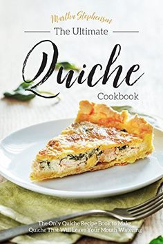 It is no secret why quiche can be one of the tastiest little dishes that you can make today. If you are a fan of quiche and have been looking for an exclusive quiche recipe book that you will help you to make your own quiche recipes from the comfort of your own home, then you have come to the... more details available at https://www.kitchen-dining.com/blog/kindle-ebooks/cookbooks-food-wine-kindle-ebooks/baking-cookbooks-food-wine-kindle-ebooks/pies/product-review-for-the-ulti