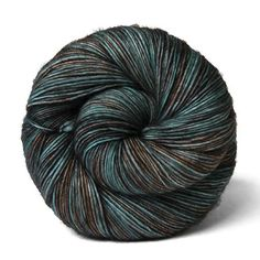 10 new colors from Madelintosh's Tosh Merino Lt just arrived! It's hard to pick a favorite. Color shown: Baltic