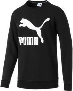 1856fd1d9c50 Classics Logo Crew. Mens ActivewearMens SweatshirtsActive ...