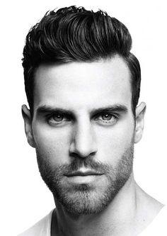Trendy Mens Haircuts 2015 | Men Hairstyles