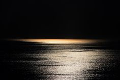 Photography, Digital in Nature, Scenery, Waterscape, lake, river, Under the waves a golden intention. With your goodbye hope and memories.  - Image #330449