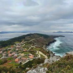 Cabo Home, Galicia
