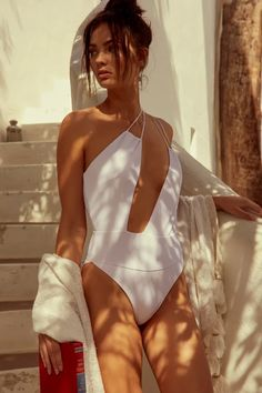 Venus One Piece | Swimsuits for Women | SUN BECOMES HER – Sun Becomes Her