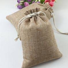 Find More Jewelry Packaging & Display Information about 13x18cm 100pcs cotton drawstring bag jute bags small bags for women/food/jewelry packaging bags pouches gift packing bag display,High Quality bag in bag,China bag of bones candy Suppliers, Cheap bag envelope from Playful beauty department store on Aliexpress.com